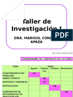 Seminario Tesis i Eleccion Delpemas - Hipotesis