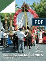 Los Romeros Feria 2016