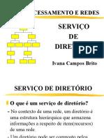 Serviços de diretório.pps