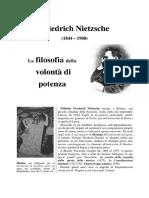 F.nietzsche