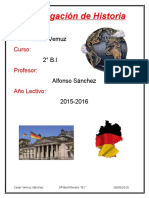 Alemania Historia