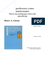 Giroux Unidad 3