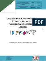 001 cartilla de apoyo para llevar a cabo el proceso de evaluacion de desempeo laboral a-gdh-di-001 vr01.pdf