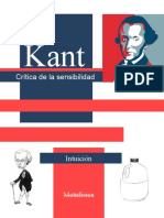Kant, crítica de la sensibilidad.pptx