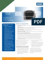 Fargo Dtc1250e