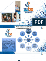 Capacitación Manutención 2016-2017 Enviar Area Academica