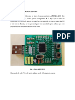 Caracteristicas Placa Arduino