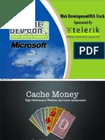 Cache Money 2010