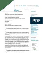 Seminário IV - Imunidades IBET - Pesquisas Acadêmicas - Spritec