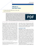Diuretic and Ultrafiltration in HF