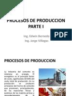 Procesos de Produccion - i 41892