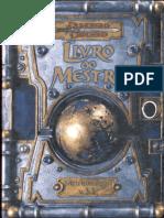 D&D 3E - Livro Do Mestre 3.5