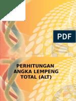 Pelatihan 1 Angka Lempeng Total Biochem 2013