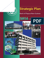 Final BPNG Strategic Plan 2016 2020