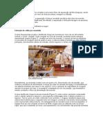 A Extração Do Caldo Da Cana Consiste No Processo Físico de Separação Da Fibra