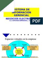 Negocios Electronicos Presentacion2