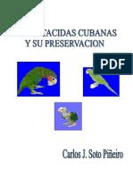 Conservacion Del Loro Cubano