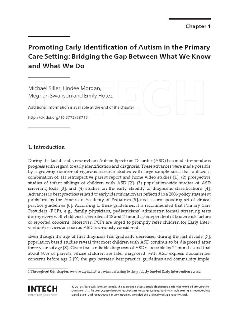 Advances autism 1pdf autism spectrum social stigma fandeluxe Images