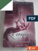 La Conjura - Curtis Garland