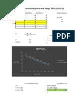 Excel Demanda Eco
