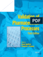 Validation of Pharmaceutical Processes.pdf