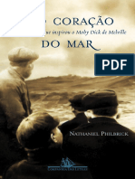 No Coracao Do Mar - Nathaniel Philbrick