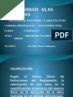 8-Valorización