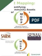 Asset Mapping Module EDAC 2015 Amanda Parkinson