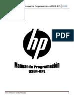 Pequeño Manual de Programacion HP.pdf