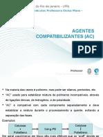 Agentes Compatibilizantes (Ac) - Terminado