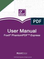 Manual.programa Foxitphp