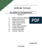 Case Rainbow Group Ask Chuck