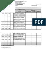 USC-007 Formato Control y Registro de Actividades. LISTO