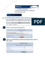 Manual Configuración de ATA