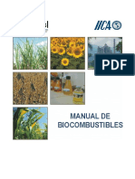 Manual Biocombustibles ARPEL IICA