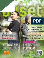 BUSET Vol.12-136. OCTOBER 2016