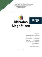 Metodos Magneticos