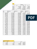 Diagrama Composicion-Entalpia