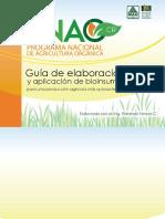 Guía Tecnica Elaboraciónde Bioinsumos MAG PNAO2015 PDF
