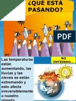 Cambio Climatico Junio 3333