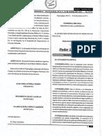 Ley Especial Comunicaciones Privadas-CMAP