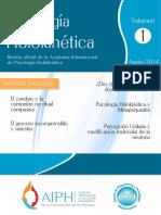 Revista Ph - Volumen 1