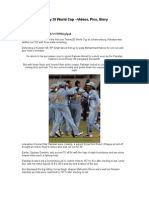 India Wins Twenty 20 World Cup - Videos Story News Pic