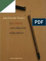 Contra Revolucion Educativa