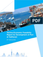 Final TEFR Development of Port at Vadhavan_Uploaded