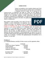 USMP Problemas Retorno Inversion de la Logistica.doc
