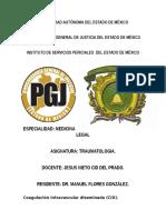 Coagulación Intravascular Diseminada (CID)