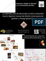 CAMPIÑA DE MOCHE