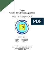 Tugas Algoritma (Matrikulasi)-ratna Sari