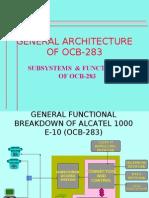 OCB Arch.